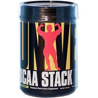 Universal Nutrition, BCAA Stack, Lemon Lime, 1 Kg