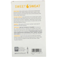 Load image into Gallery viewer, Sports Research, Sweet Sweat Workout Enhancer, Coconut, 20 Travel Packets, 0.53 oz (15 g) Each