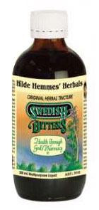 Hilde Hemmes Herbal's, Swedish Bitters, 100 ml