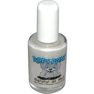 Puppy Paint, Nail Polish for Dogs, Diamond in the Ruff, 15 ml, 0.5 fl oz