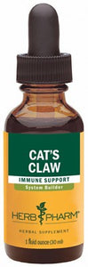 Herb Pharm, Cat's Claw, 29.6 ml, 1 fl oz