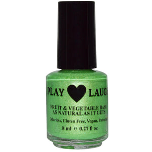 Hugo Naturals Nail Polish Go For The Green - As Natural As It Gets 8 ml 0.27 fl oz