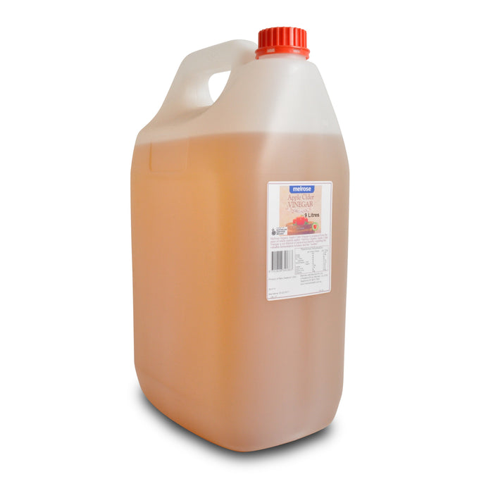 Melrose Organic Apple Cider Vinegar 9 Litres - Superfoods