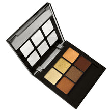 Load image into Gallery viewer, E.L.F Cosmetics Natural Eyeshadow Set 4.8 g 0.17 oz