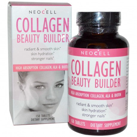 Neocell, Collagen Beauty Builder, 150 Tablets ... VOLUME DISCOUNT