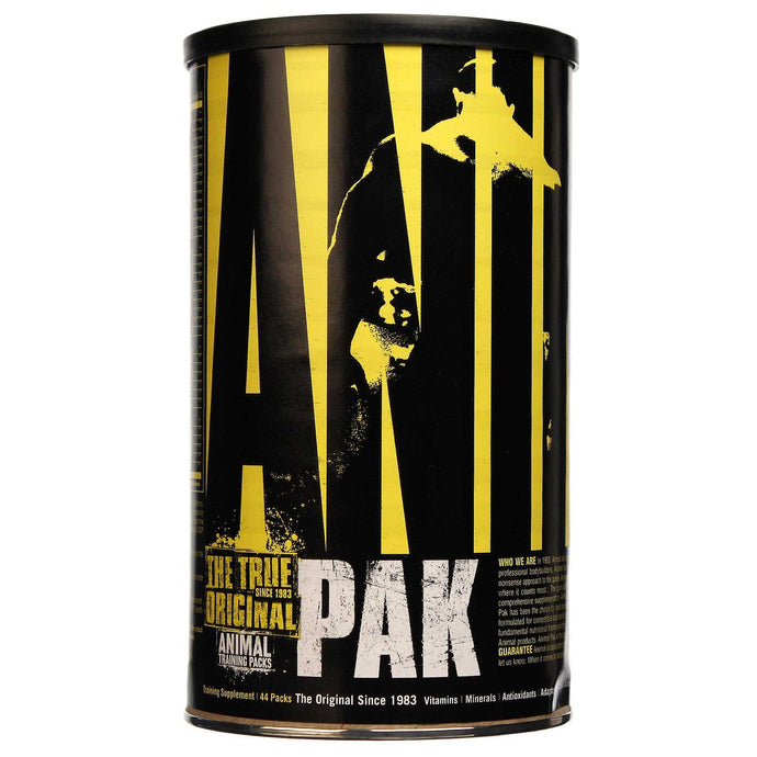 Universal Nutrition, Animal Pak, Training Supplement, 44 Packs