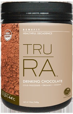Big Tree Farms, Organic Drinking Chocolate, Tru RA, 340 g, 12 oz