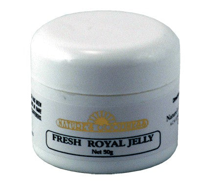 Nature's Goodness, Fresh Royal Jelly, 50 g