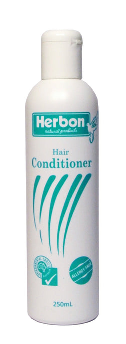 Herbon Natural Products, Hair Conditioner, 250 ml