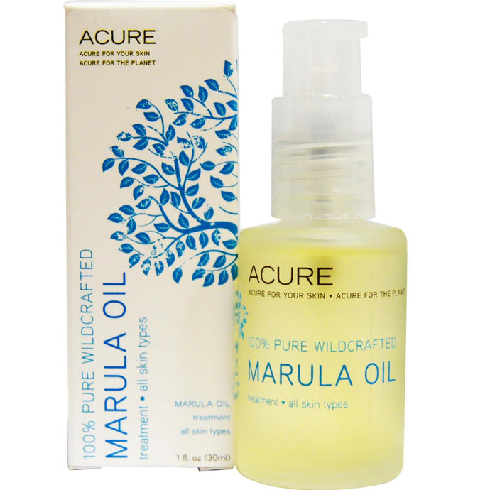 Acure Organics Marula Oil 30 ml - Health Supplement