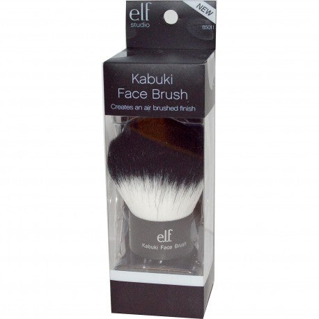 E.L.F Cosmetics, Kabuki Face Brush