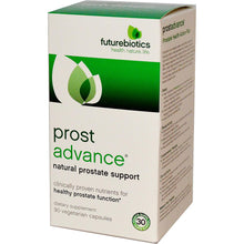 Load image into Gallery viewer, FutureBiotics, ProstAdvance, Natural Prostate Support, 90 Veggie Caps