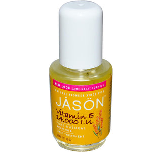 Jason Natural, Vitamin E, 14,000 IU, 30 ml