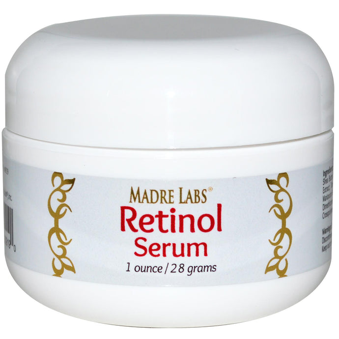 Madre Labs, Retinol Serum, 1 %, 28 g ... VOLUME DISCOUNT