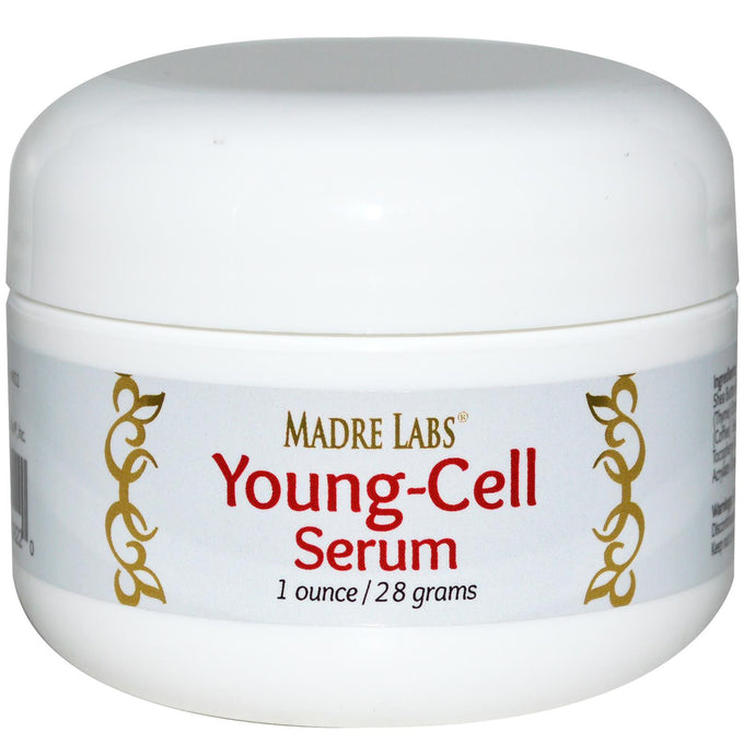 Madre Labs, Young-Cell Serum, 28 g, 1 fl oz