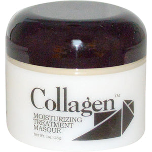 Neocell, Collagen Moisturing Treatment Masque, 28 g