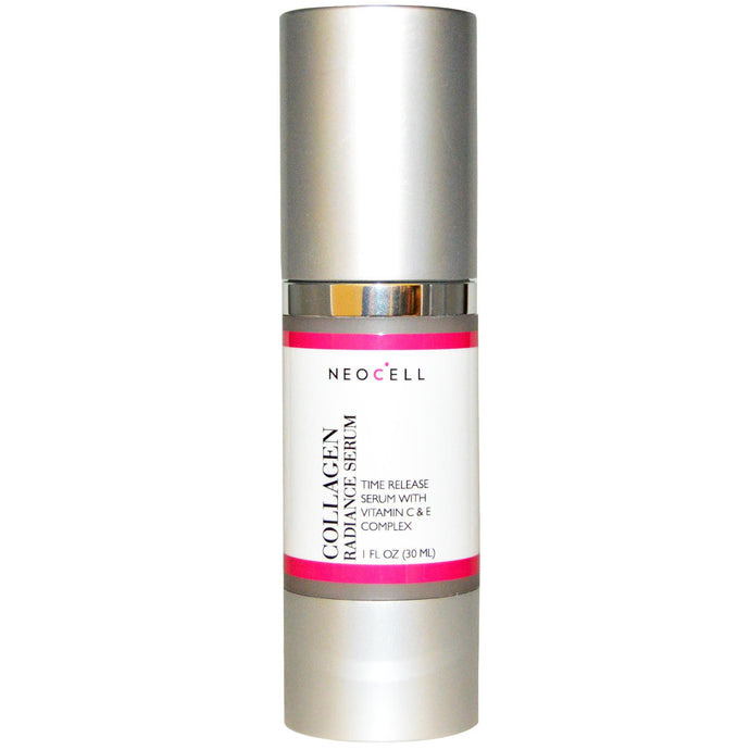 Neocell, Collagen + C Liposome Serum, 30 ml