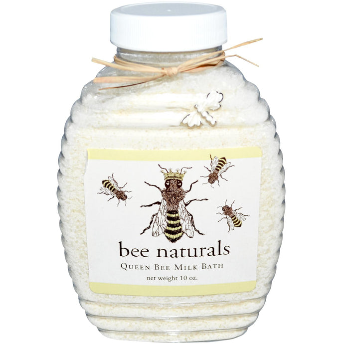 Bee Naturals, Queen Bee Milk, 10 oz
