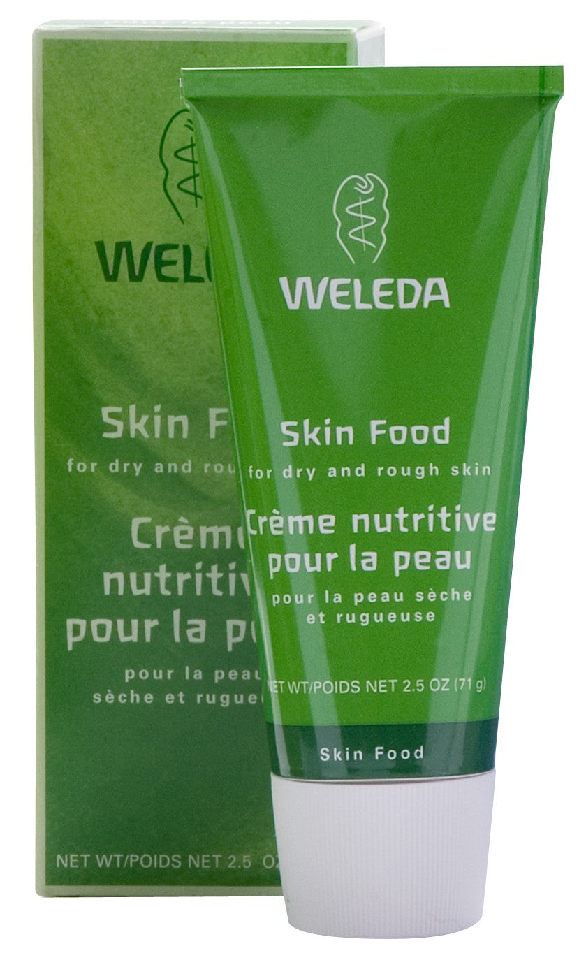 Weleda, Skin Food, 71 g, 2.5 oz
