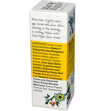 Load image into Gallery viewer, Mad Hippie Skin Care Products, Vitamin C Serum, 8 Actives, 1.02 fl oz (30 ml)