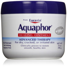 Load image into Gallery viewer, Aquaphor, Healing Ointment, Skin Protectant, 14 oz (396 g)
