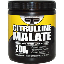 Load image into Gallery viewer, Primaforce, Citrulline Malate, Unflavored, 200 g