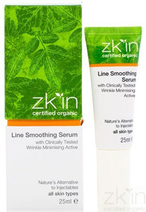 Zk'in Line Smoothing Serum 25ml