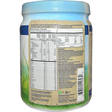 Load image into Gallery viewer, Garden of Life, RAW Meal, Organic Shake & Meal Replacement, Vanilla, 16.7 oz (475 g)