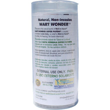 Load image into Gallery viewer, Well in Hand, Action Remedies, Wart Wonder, 60ml