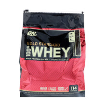 Load image into Gallery viewer, Optimum Nutrition, Gold Standard, 100% Whey, Double Rich Chocolate, 7.64 lb (3.47 kg)