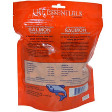 Load image into Gallery viewer, Cat-Man-Doo, Life Essentials, Freeze Dried Wild Alaskan Salmon Treats, 5 oz (142 g)