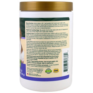 21st Century, Pet Natural Care, Replacer Powder, Puppy Formula, 12 oz (340 g)