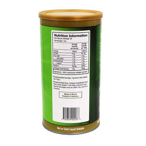 Great Lakes Gelatin Co. Collagen Hydrolysate Beef 16 oz 454 grams