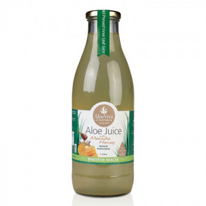 Aloe Vera ,With Manuka Honey, 1L