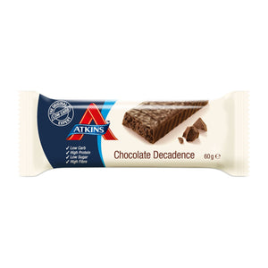 Atkins, Chocolate Decadence, 60g