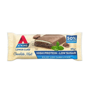 Atkins, Chocolate Mint, 60g