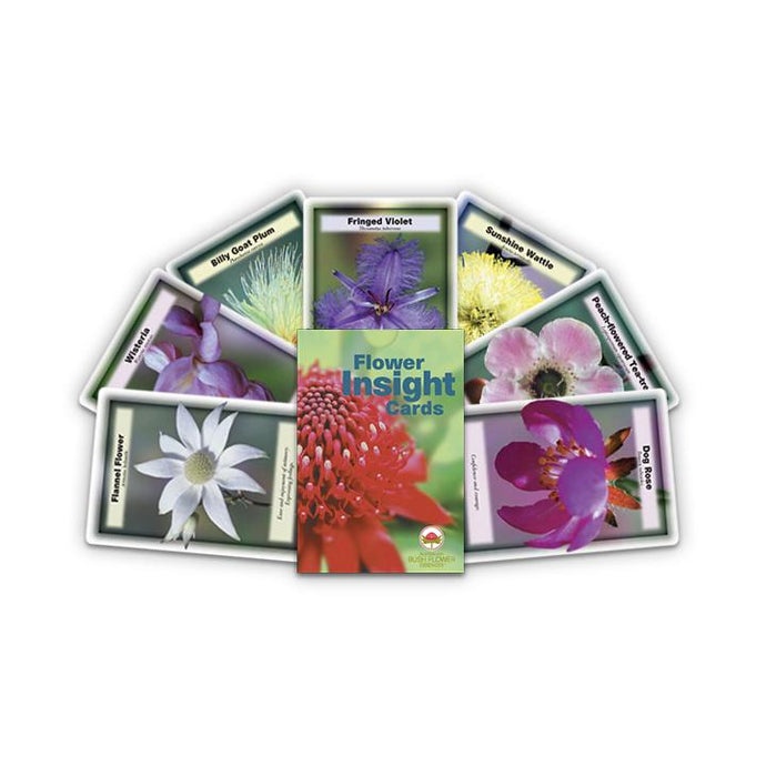 Australian Bush, Insight Cards X, 69 Pack