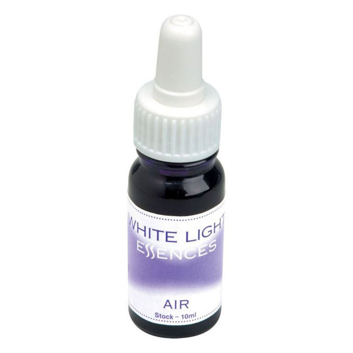 Australian Bush, White Light Air Essence, 10ml
