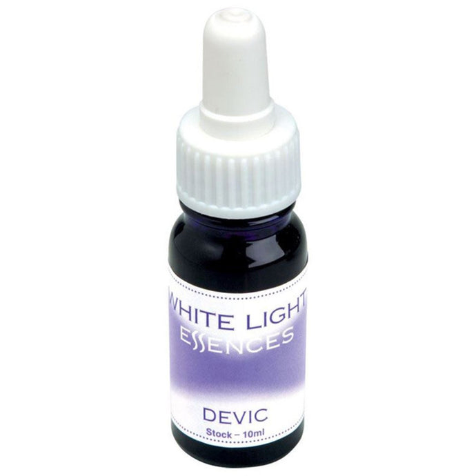 Australian Bush, White Light Devic Essence, 10ml
