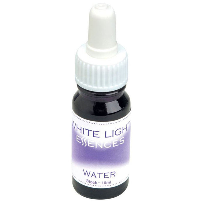 Australian Bush, White Light Water Essence, 10ml