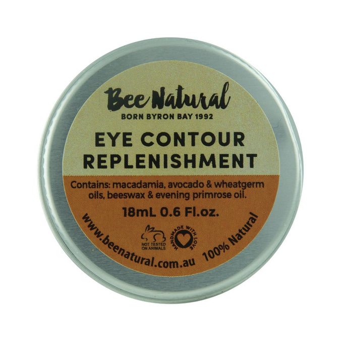 Bee Natural, Eye Contour Replenishment, 18ml