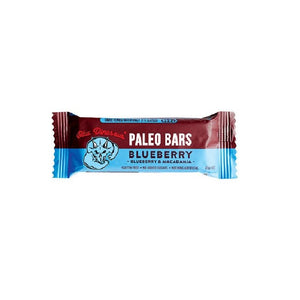 Blue Dinosaur, Paleo Bar Blueberry, 45g