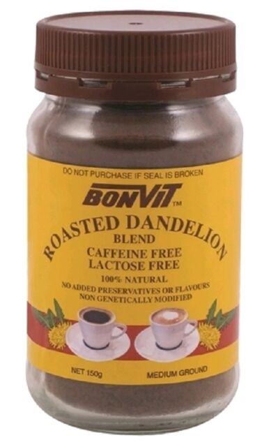 Bonvit, Roast Dandelion Chicory Medium, 150g