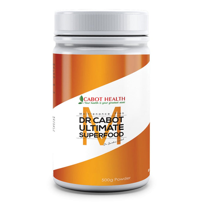 Cabot Health, Dr Cabot Ultimate Superfood, 500g