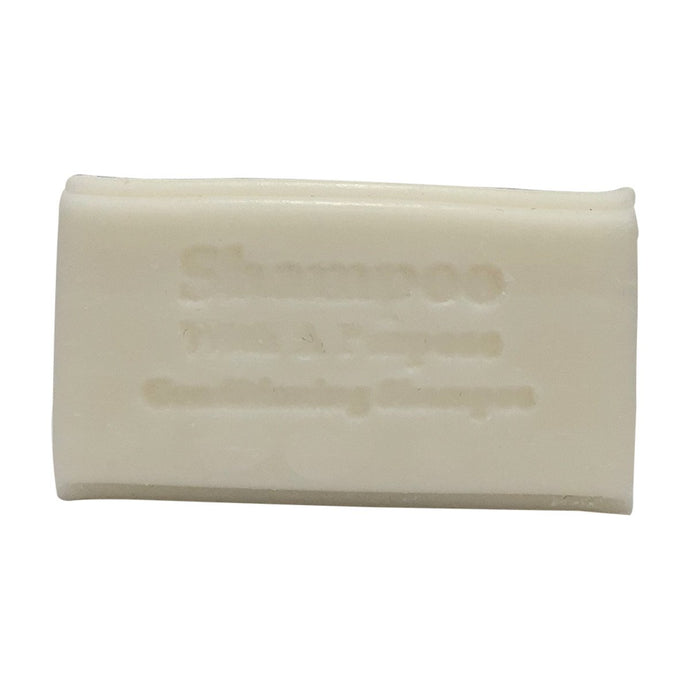 Clover Fields, Shampoo With A Purpose Bar (Shampoo & Conditioner) The O.G. (Travel Size), 40g