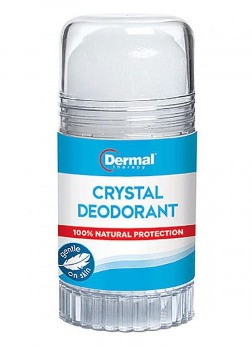 Dermal Therapy, Crystal Deodorant Stick, 120g