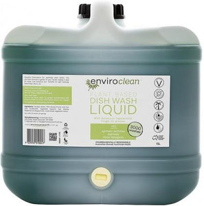 EnviroClean, Dishwashing Liquid, 15L