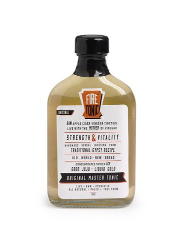 Fire Tonic, Original, 180ml
