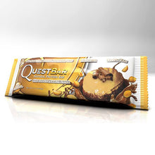 Load image into Gallery viewer, Quest Nutrition Protein Bar Chocolate Peanut Butter 12 Bars 60g Each