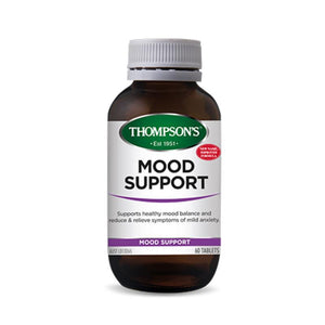 Thompson's Mood Support 60 Tablets